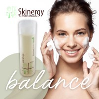 Balance Foaming face wash