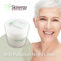 Anti-polution night cream7