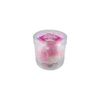 Bath Bomb Pink Champagne 2 Cropped