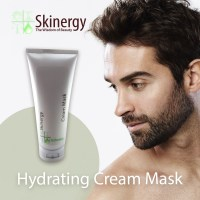 Hydrating cream mask4