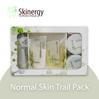 Normal skin Trail Pack
